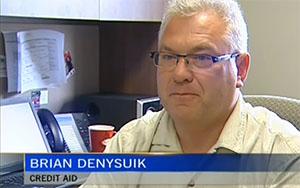 Brian Denysuik