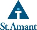 St. Amant logo 122x99