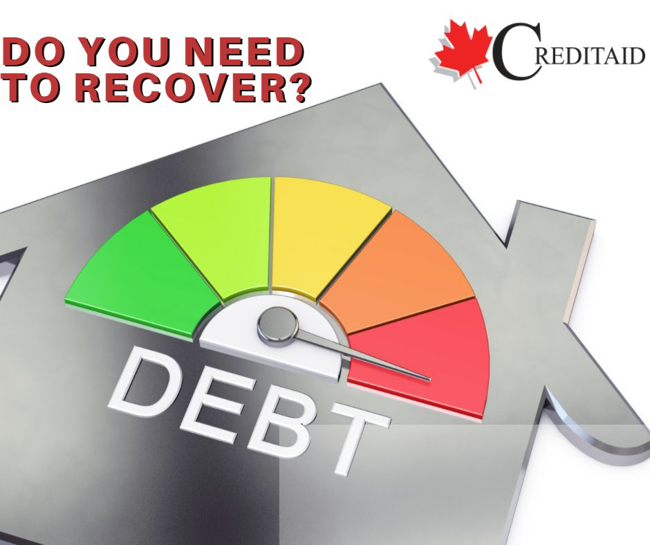 Recover from Summer Debt