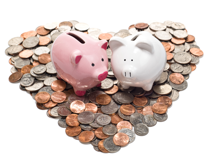 Couples and Money Management